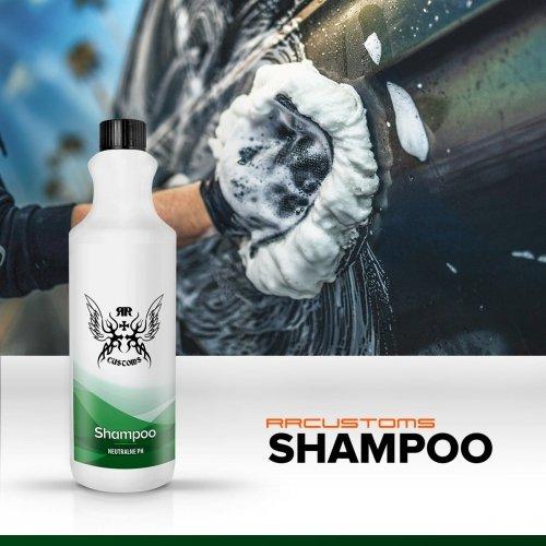 RRC SHAMPOO 1L szampon samochodowy