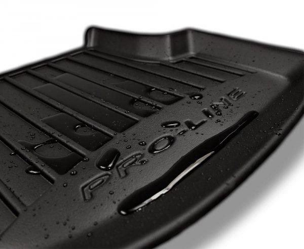 Dywaniki gumowe 3D do BMW 3 F34 Gran Turismo od 2013