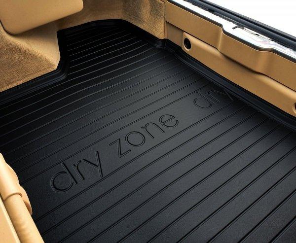 Mata bagażnika HYUNDAI i10 II Hatchback 2013-2019