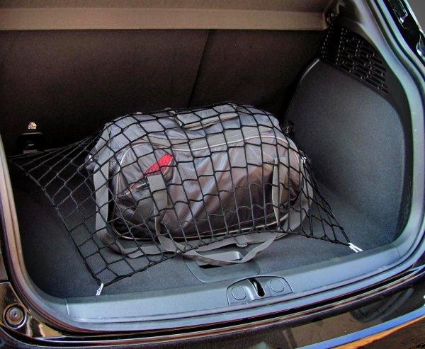 Siatka bagażnika VW Jetta VI Sedan od 2010