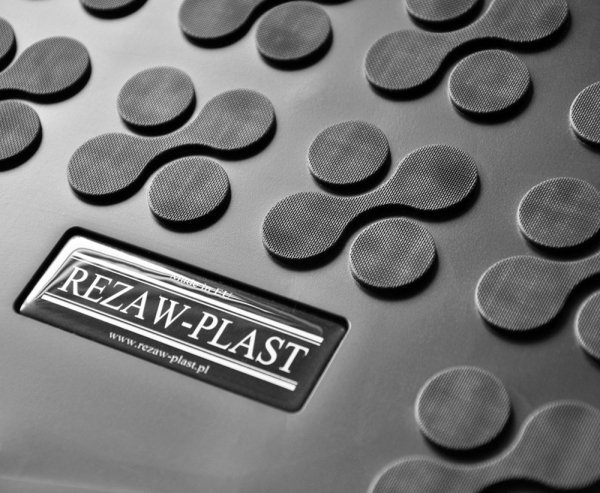 Mata Bagażnika Gumowa LAND ROVER Range Rover VELAR od 2017