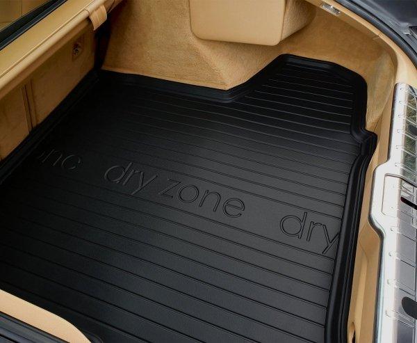 Mata bagażnika MAZDA CX-3 od 2015 dolna podłoga bagażnika