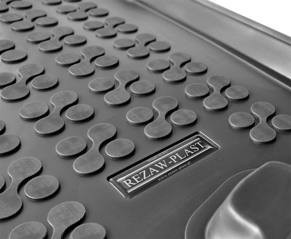 Mata bagażnika gumowa Renault CLIO V od 2019 dolna podłoga bagażnika