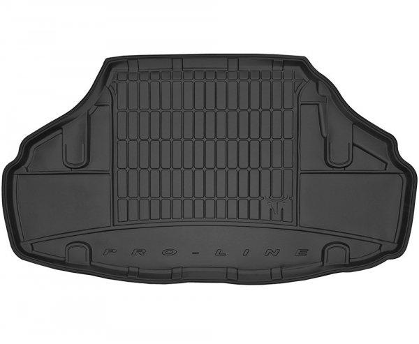 Mata bagażnika gumowa LEXUS LS IV 460 2006-2017 wersja bez pakietu Executive, nie pasuje do hybrydy