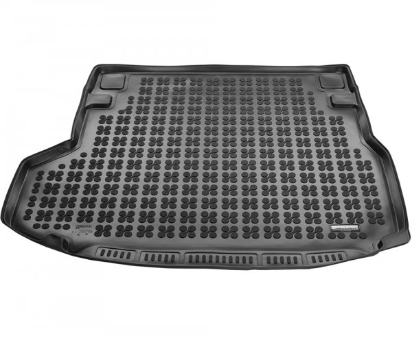 Mata Bagażnika Gumowa Kia CEED III Kombi od 2018 wersja z jedną podłogą bagażnika