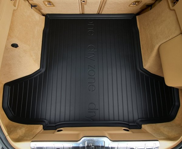 Mata bagażnika AUDI A6 C8 Avant od 2018 do wersji Quattro
