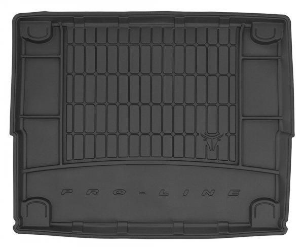 Mata bagażnika gumowa PEUGEOT 3008 2009-2016 górna podłoga bagażnika