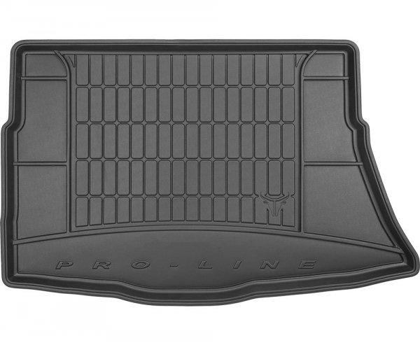 Mata bagażnika gumowa KIA Ceed II Hatchback od 2012