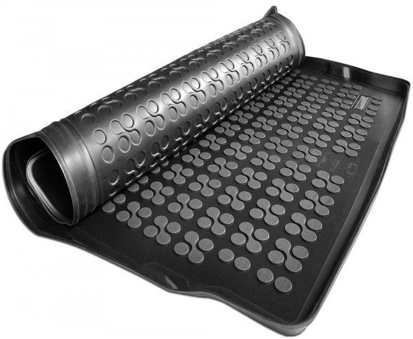 Mata Bagażnika Gumowa Ford Mondeo Kombi 2007-2014 wersja z kołem zapasowym (pełnowymiarowe)