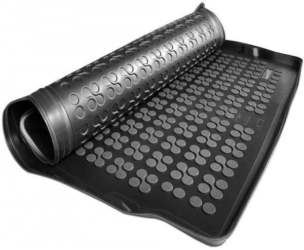 Mata bagażnika gumowa Kia SORENTO IV od 2020 wersja 7 osobowa (złożony 3 rząd siedzeń)