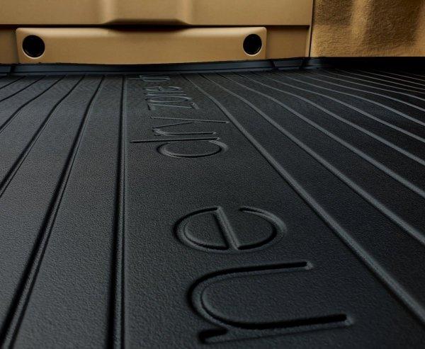 Mata bagażnika SKODA Superb III Liftback od 2015