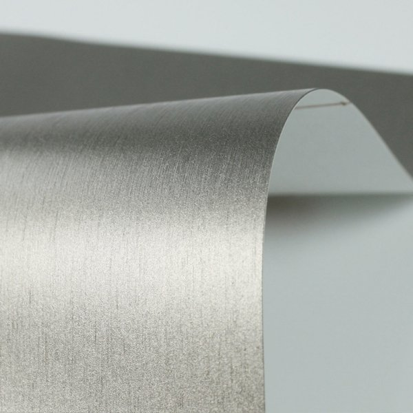 Folia Szczotkowane Aluminium 3M ME904 90x50cm