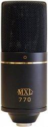 MXL 770 mikrofon pojemnościowy