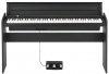 KORG LP180 BK pianino cyfrowe