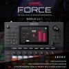 Akai Professional Force samodzielny system muzyczny dla DJ