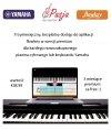 Yamaha B1 PE pianino akustyczne