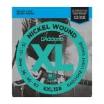 D'Addario EXL158 - XL Nickel Wound 13-62