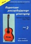 ABSONIC  Repertuar początkującego gitarzysty cz. 2