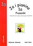 CRESCENDO Ja i pianino część 1a