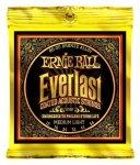 Ernie Ball 2556 struny do gitary akustycznej 12-54