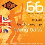 Rotosound Swing Bass 66 RS66LH