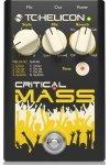 TC Helicon Critical Mass procesor wokalny
