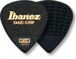 Ibanez PPA16HSG-BK Zestaw 6 kostek do gitary Sand Grip