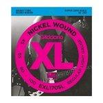 D'Addario EXL170SL - XL Nickel Super Long Scale 45-100