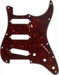Fender 0992142000 11-Hole Stratocaster® S/S/S Pickguard