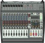 Behringer Powermikser EUROPOWER PMP4000