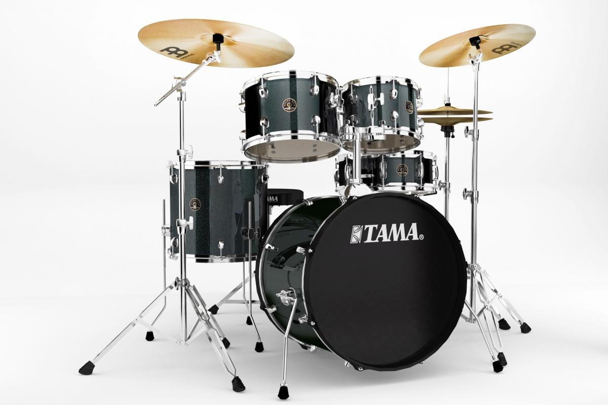 Tama Rhytm Materm50yh6 Ccm Perkusja Akustyczna Zestawy