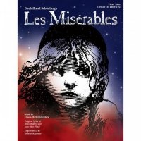 Hal Leonard Les Miserables Piano Solo