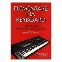 Gama Elementarz na Keyboard cz. 1