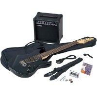 Yamaha ERG-121 GPII Gitara elektryczna zestaw