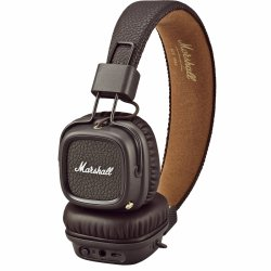 Marshall Major II Bluetooth Brown