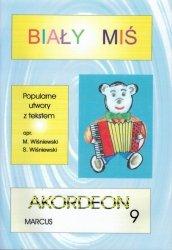 Marcus Biały Miś  akordeon cz.9