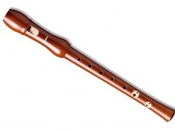 HOHNER B9550-C flet prosty sopran