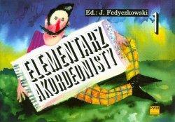 Elementarz akordeonisty z. 1      Józef Fedyczkowski