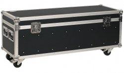 Warwick RC24500B skrzynia rackowa, case na kable