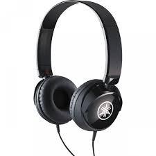 YAMAHA HPH50B słuchawki zamknięte dynamiczne