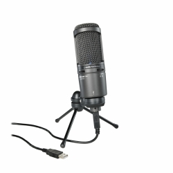 Audio-Technica AT2020+ USB
