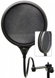 SM Pro Audio PS2 metalowy pop-filter
