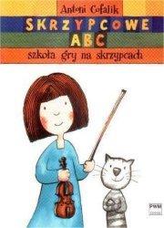 Skrzypcowe ABC Szkoła gry na skrzypcach  Antoni Cofalik