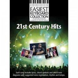 PWM Hal Leonard 21 ST CENTURY HITS