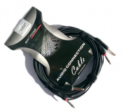 kabel audio ROXTONE RACC100L1,5 1,5 m