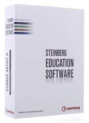 Steinberg Cubase Artist 8 Edu program komputerowy, wersja edukacyjna, darmowy update do wersji 9