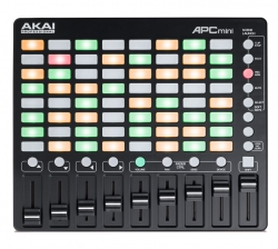 AKAI APC MINI  kontroler