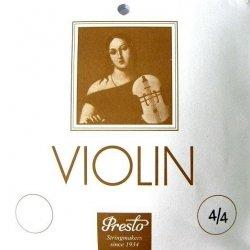 Presto Violin 4/4 komplet