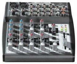 Behringer Mikser kompaktowy XENYX 1002