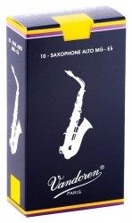 VANDOREN SR212 Stroiki do saksofonu altowego - twardość 2
